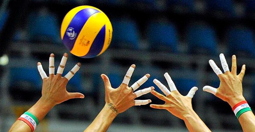 Стратегия ставок на волейбол — тотал и другие виды